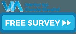 VIA Character Institute Free Survey Logo