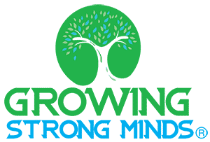 Growing Strong Minds Logo