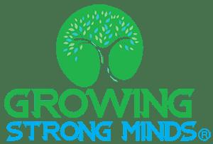 Growing Strong Minds Logo